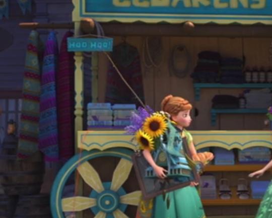 [Court-Métrage Walt Disney] La Reine des Neiges : Une Fête Givrée (2015)   - Page 19 Tumblr_nxnqjsBGGb1uf4vtdo1_540