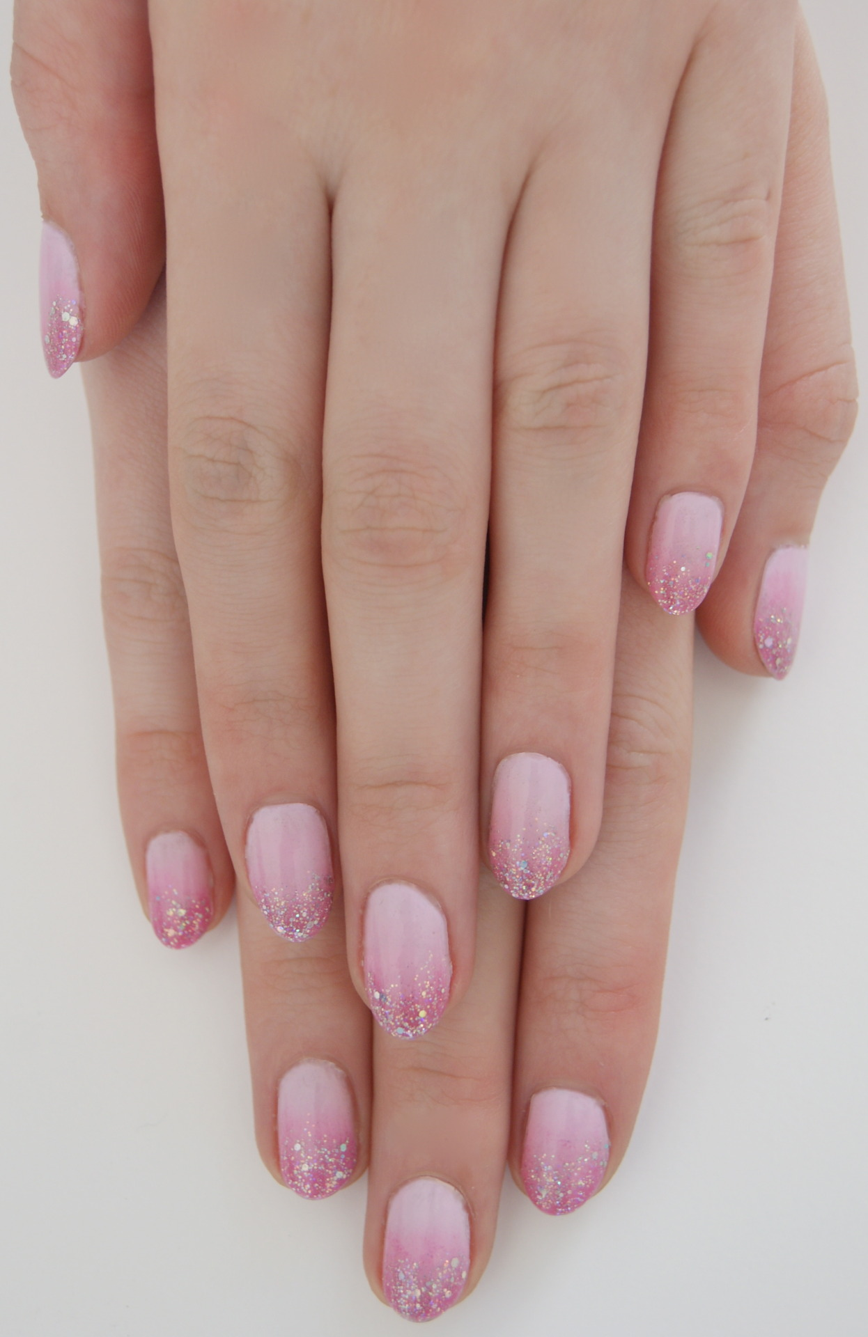 Princess nails・゜*:・゚♡
