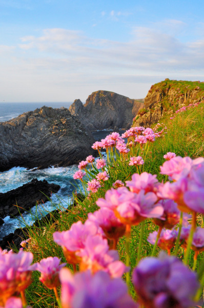 senerii:  Cionn Mhálanna (Malin Head) by Ronan.McLaughlin on Flickr.
