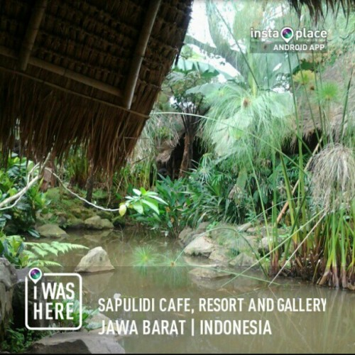 #resort #cafe #gallery #nature #instadonesia