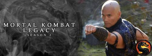 Mortal Kombat Legacy Season 2… Get Over Here!