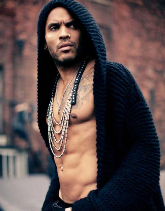 weareglobalgrind:  The LifeStyleHer Files: Lenny Kravitz - A Classic Sexy