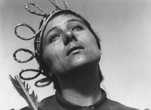4. The Passion of Joan of ArcCarl Theodor Dreyer, 1928 Doc Films • 35mm • 1.13.13