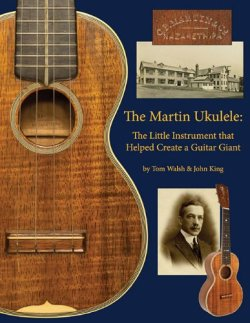 hongkongukuleleplayer:   Miscellaneous Friday - The Martin Ukulele: The Little Instrument That Helped Create a Guitar Giant.