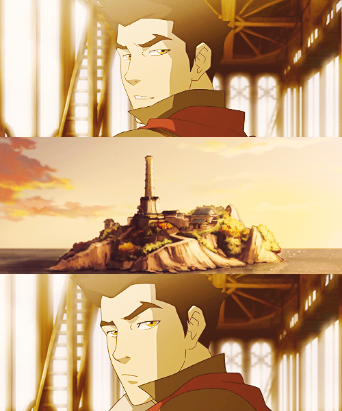 "littlelionheartedavatar:  korra-senpai:  ""Looks like the lovebird is making a house call.""  yet again something that bothers me in LoK. Here in episode 3, Mako seems perfectly fine with Bolin and Korra hooking up. Yet in episode 5, he's all jealous and passive aggressive over Bolin having a crush on her. Bryke.  YOU SUCK AT CONTINUITY/CHARACTER DEVELOPMENT. 'Nuff said.  Mary:  Reblogging from my personal for reasons."