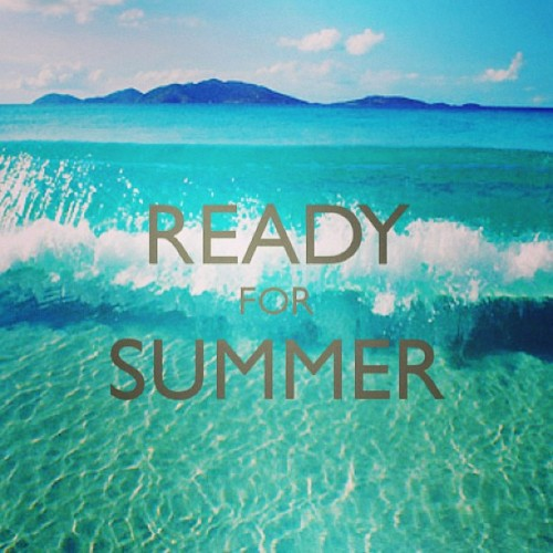 I'M READY FOR #Summer !! #life #beach #sun #water #paradise #shorts #party #cool ☀☀💖💖