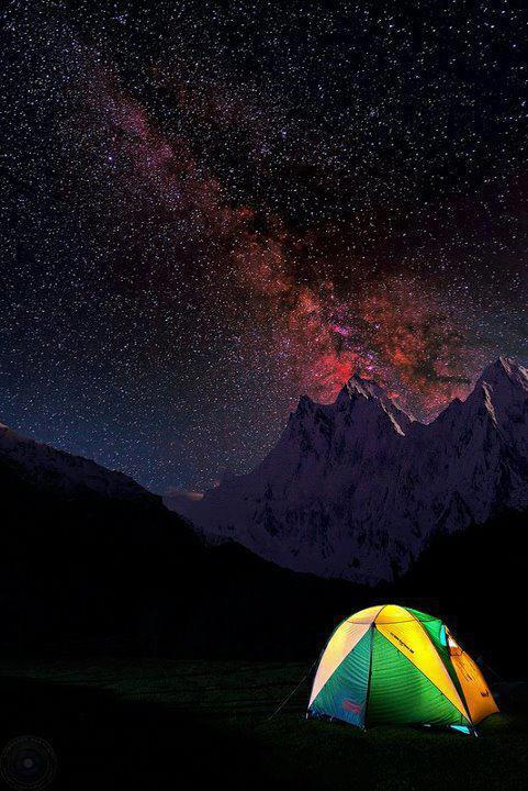 wonderous-world:  by Atif Saeed