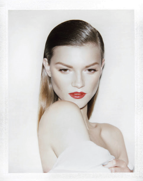 furples:  Kasia Struss for Beauty Is Boring