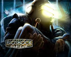 I got bioshock (I know I'm little late) but I love it!!!! so this is for you have a nice day :)