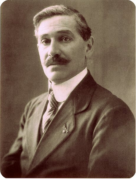 "FILM HISTORY: Tunisian Film Pioneer Albert Samama Chikly (1872-1933). In 1897 Albert Samama Chikly, a Tunisian Jew, together with a photographer named Soler, organized the first screenings of Lumière films in a Tunis shop. The original twelve minute program of films, bolstered by some magic lantern views, included such familiar titles as 'La Sortie de l'Usines' and 'L'Arrivée d'un Train' (Arrival of the Train). In common with the introduction of film in many non-Western countries, Tunisia was offered its first films from a businessman who also introduced other modern novelties; in Chikly's case, the bicycle, radio and X-rays. Unusually, Chikly was to persevere in his film interests. He was active as an actuality filmmaker in Tunisia and France, filming over Tunis from a balloon in 1908, and filming for the French army at Verdun during the First World War. He also took Auto-chrome color photographs during the war.  He knew the The Lumière Brothers, Abel Gance and Rex Ingram, who wanted his actress daughter Haydée Chikly to work in Hollywood. Chikly made the first Tunisian fiction film, a short entitled ""Zohra"" made in 1922, and then the first Tunisian feature film, ""Ain el-Ghezal"" ou la fille de Carthage (The Girl from Carthage), in 1924, a remarkable achievement when African film-making in general was almost non-existent. Both films starred his daughter, who continued acting in Tunisian films into the 1990s.  His tombstone bears the epitaph: ""Tireless in curiosity, reckless in courage, audacious in enterprise, obstinate amidst trials, resigned to misfortune, he leaves his friends.""http://www.victorian-cinema.net/samama"