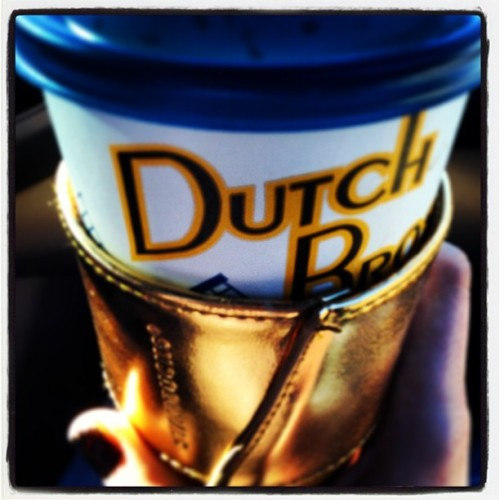 """Love all, serve all"" Dutch Bros <3 #dutchbros #starbucks #coffeelove #oregon"