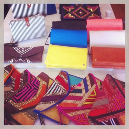 New spring bags! #shoppop #brooklynstyle