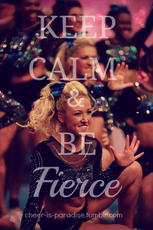 cheer-is-paradise:  my edit :)