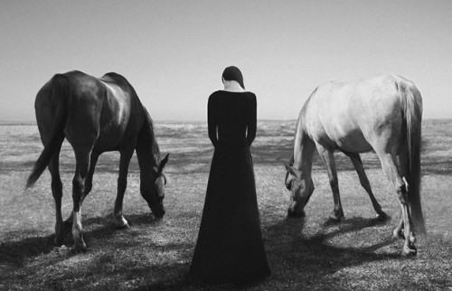 Surreal Self-Portraits by Noell S. Oszvald http://dcult.net/13eCkGM