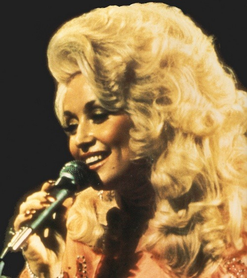 living70s:  Dolly Parton