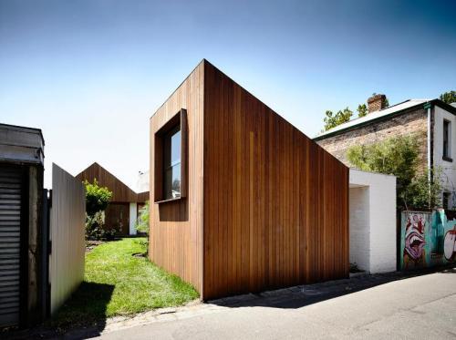 cabbagerose:  datum house/rob kennon architects via: desiretoinspire