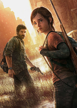 gamefreaksnz:  The Last of Us: demo walkthrough videos show 40 minutes of gameplay  These demo walkthroughs show Joel and Ellie as they explore the dilapidated remnants of civilisation, picking up survival items and battling survivors and mutants along the way.