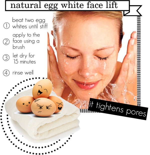 egg white face mask by mem626 ❤ liked on PolyvoreHarrods Supima Cotton Bath Towel, $54 / Pier One Black & White Houndstooth Rug
