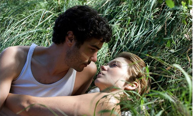 etceterah:  Remember when I fancast Tahar Rahim and Léa Seydoux as romantic interests in Phèdre? It's happening! Well it's not Phèdre but let me dream that it is a modern adaptation that is just as good as La Belle Personne (lbr I would die if that happened)  I think my ovaries are crying with excitement.