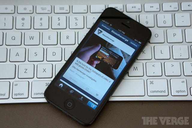thisistheverge:  Tumblr planning to bring ads to its mobile app in the first half of 2013 Tumblr loosened its stance on advertising and started displaying paid content in its dashboard last year, and now it seems similar ads will come to its mobile application soon.