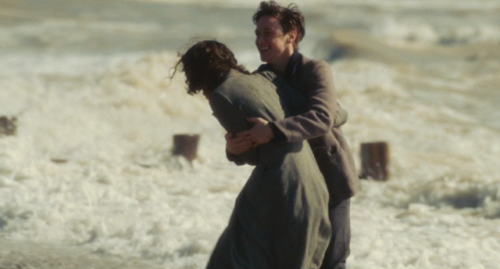 dreamyfilms:  atonement (2007, dir. joe wright) #atonement