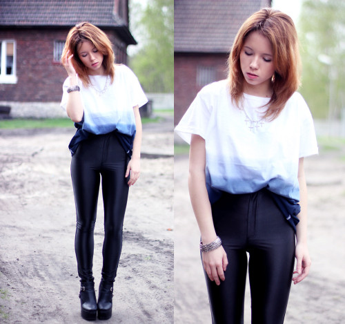 lookbookdotnu:  Simple #2 (by Wioletta ♡ Mary Kate)