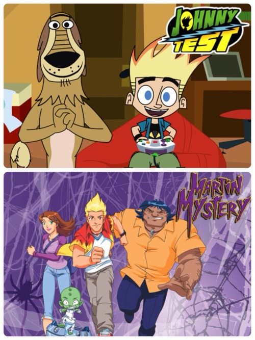melodicsiren:  iamthekreeper:  Have some Canadian Television :P  oh my god all of my childhood