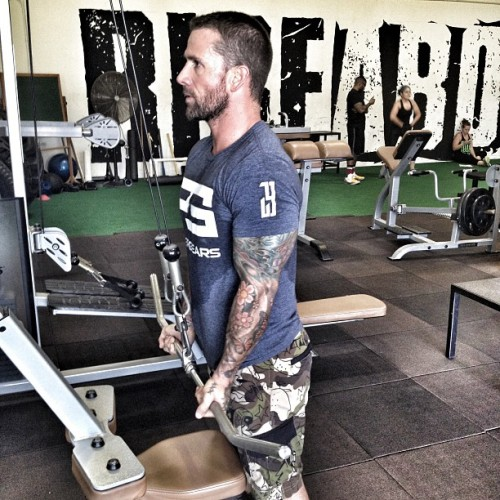 #raf #rafbeliever #power #triceps #instagood #inspiration #instagramfitness #me #motivation #strength #fitness #teamraf #training #ifateam #ironfistathlete @irnfstathletic
