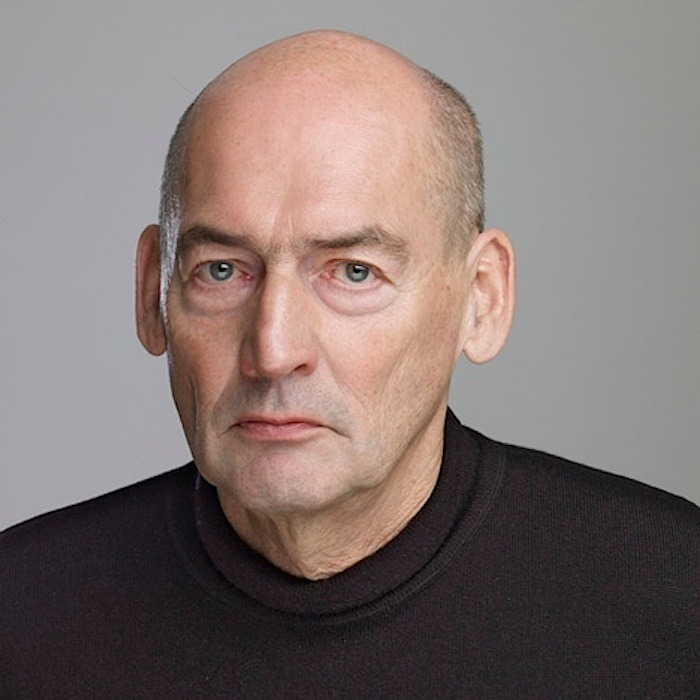 BIENAL VENECIA 2014 - DIRECTOR REM KOOLHAAS