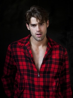 mancrushoftheday:   Chad White | Paul Reitz   The Man Crush Blog / Facebook / Twitter