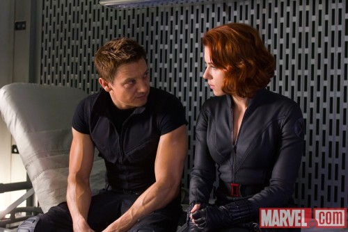 "Rumor of the Day:  Jeremy Renner will not return as Clint Barton / Hawkeye in The Avengers 2. A source (allegedly) tells CBM that Marvel is looking to recast the role of Hawkeye because Renner complained about his part in The Avengers. Said Renner, shortly after The Avengers was released last year - ""For 90 percent of the movie, I'm not the character I signed on to play,"" Renner said to Total Film. ""It's kind of a vacancy. [He's] not even a bad guy, because there's not really a consciousness to him. To take away who that character is and just have him be this robot, essentially, and have him be this minion for evil that Loki uses … I was limited, you know what I mean? I was a terminator in a way. Fun stunts. But is there any sort of emotional content or thought process? No."" source: CBM"