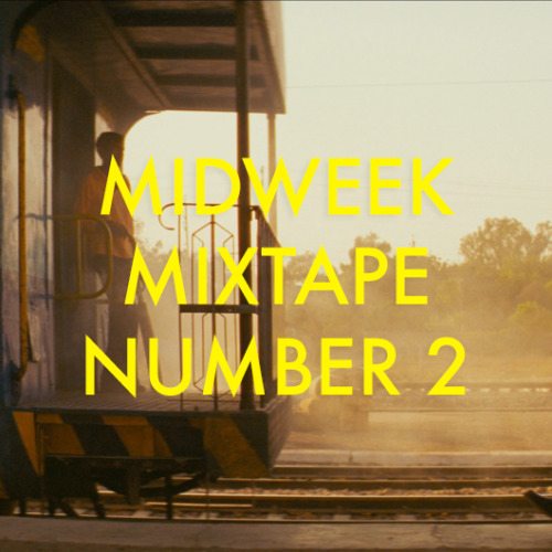 This week's midweek mixtape is a special mix of all my favorite songs featured in Wes Anderson films. Enjoy Midweek Mixtape #2 - Wes Anderson Edition