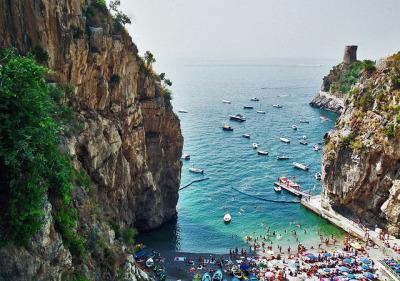 #furore, #campania, #italy, #italia, #europe, #landscape