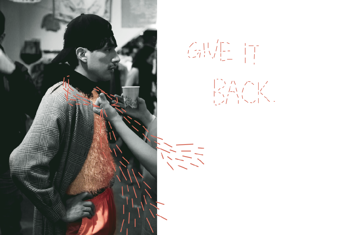 """Give It Back."" (Digital Stitching) // February 4, 2013 2:29 a.m."
