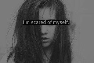 alienrayloz:  depression | via Facebook on @weheartit.com - http://whrt.it/Z1iOkY