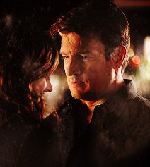 Caskett moment