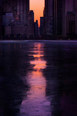 brutalgeneration:  Burning a Path to Chicago (by Out Of Chicago)