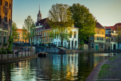 Schiedam, The Netherlands