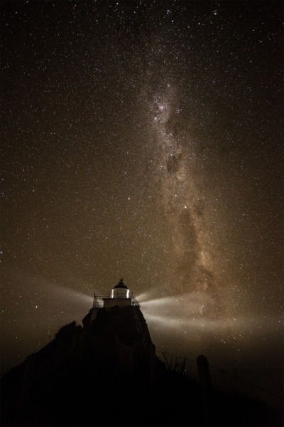 the-absolute-best-photography:  llbwwb:Nuggest pt light house - A new phenomina (by Stefan Mutch)   You have to follow this blog, it's really awesome!
