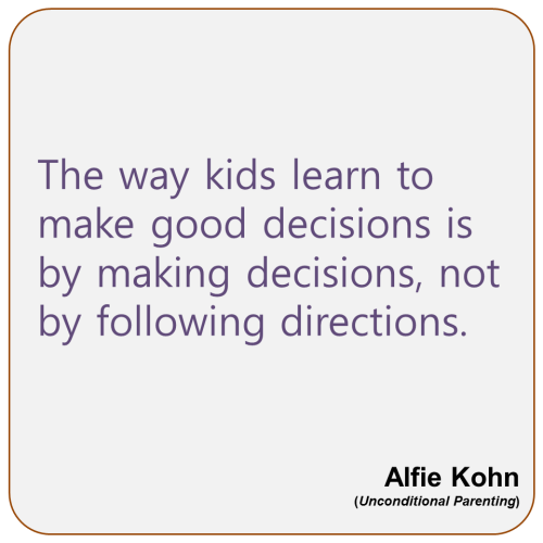 imagininglearning:  Thank you, Alfie Kohn for reminding us it really can be that easy. Our goal at Imagining Learning is to provide a space for young people to vision, dream and start the process of creating a new reality in education.