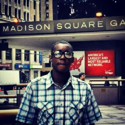 One of the dreatest places in new york cant wait till summer time #madisonsquaregarden