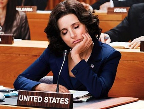 Here's Why You Need To Start Watching Veep