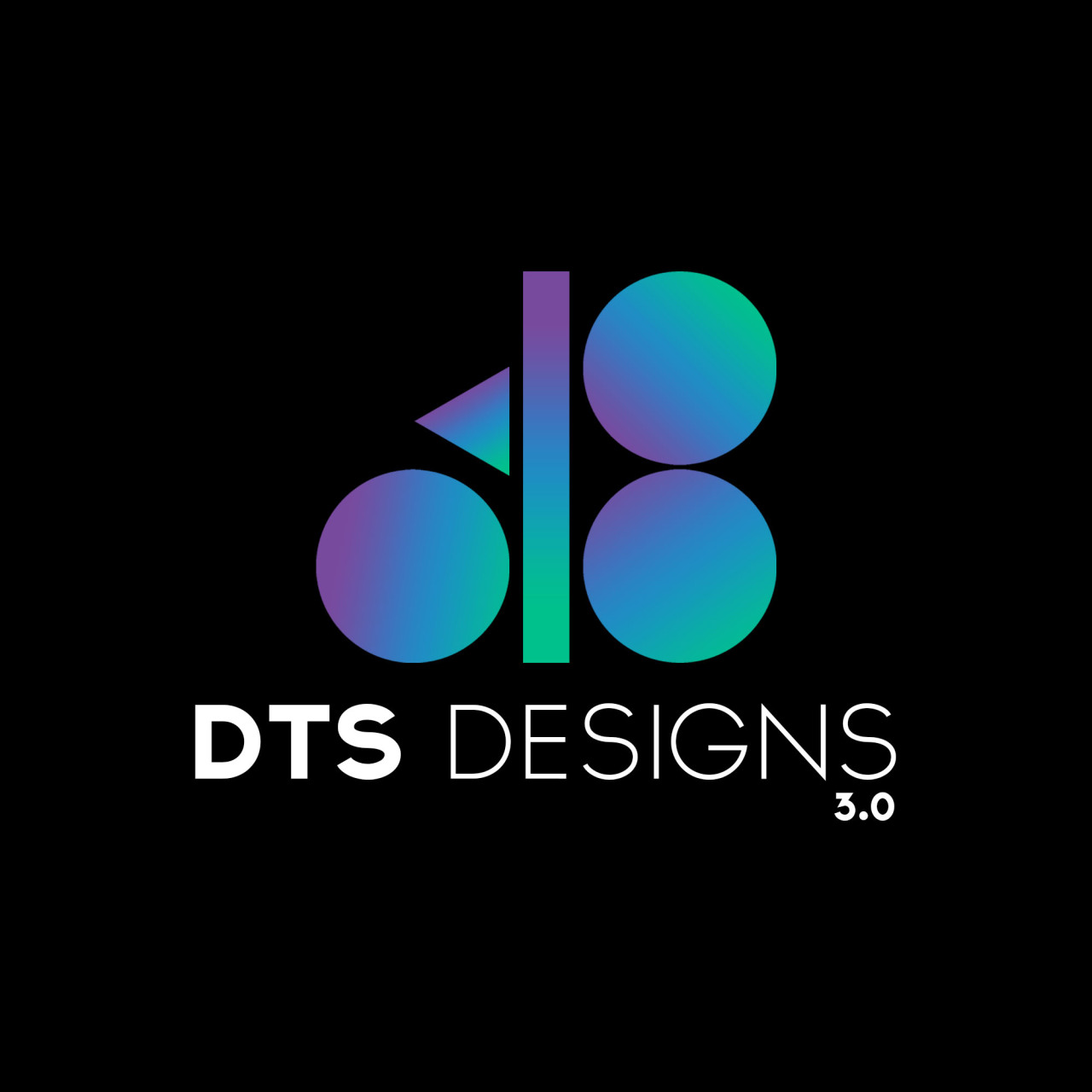 Releasing DTS Designs 3.0 to the public tonight. This is the biggest change to the identity of DTS Designs since the release of the 'disc' identity way back in 2010. I have developed a lot as an artist since that point and I believe the community has also. As I enter this new era with DTS Designs, I myself will be developing my own set of design skills as I am now attending University and taking a course in Visual Communication. I look forward to furthering my skills and involving myself in some wonderful exercises and projects. Stay tuned for more developments!