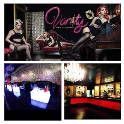 TONIGHT 3/23 Vanity at Metropolitan Night Club  652 N. La Peer Drive West Hollywood Ca 90069 www.VanityWeHo.com 9pm to 3AM Get on the VIP Guest list for NO COVER + OPEN BAR + APPETIZERS w/RSVP  text VANITY to 99000 @vanityweho #LETSGETIT!! (at Metropolitan Nightclub)