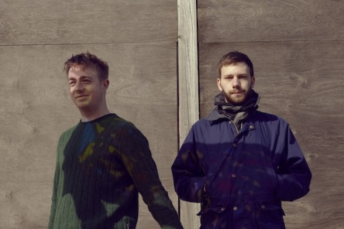 cmj:  We had a chat with Kai Campos and Dominic Maker of Mount Kimbie about their new LP, King Krule and unfinished business at Coachella. Read our Q&A here.