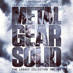 konami:  We're proud to announce that #MetalGearSolid: THE LEGACY COLLECTION will be coming to #PlayStation 3 this June! This is the premiere way to experience the series with METAL GEAR SOLID 1-4, Peace Walker, VR Missions, and the Ashley Wood graphic novels all in one exclusive package. #konami #konamicode #videogames #boxart #solidsnake #raiden #nakedsnake #bigboss