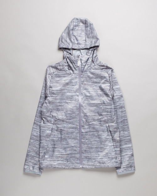 Reigning Champ Printed poly jacket is the truth. Shorts are even cooler though…