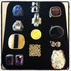 #ChristinaCunali love this jewelry!! #fashion #jewelry