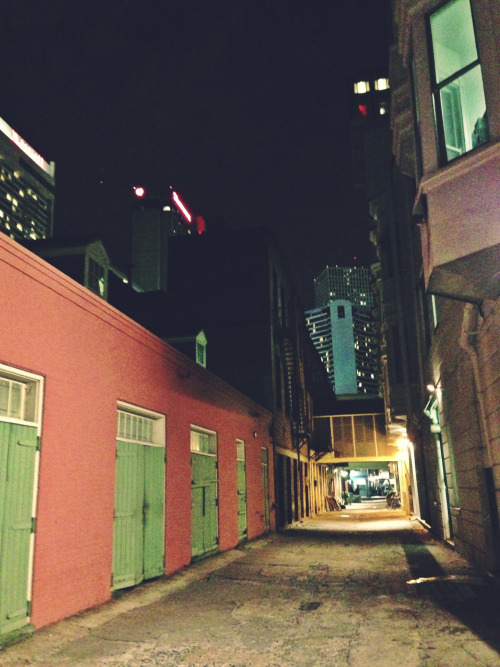2013. New Orleans, Louisiana