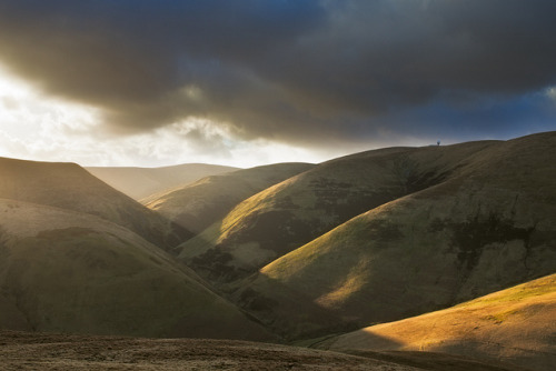 Lowther Hill, Dumfries and Galloway by svensl on Flickr.